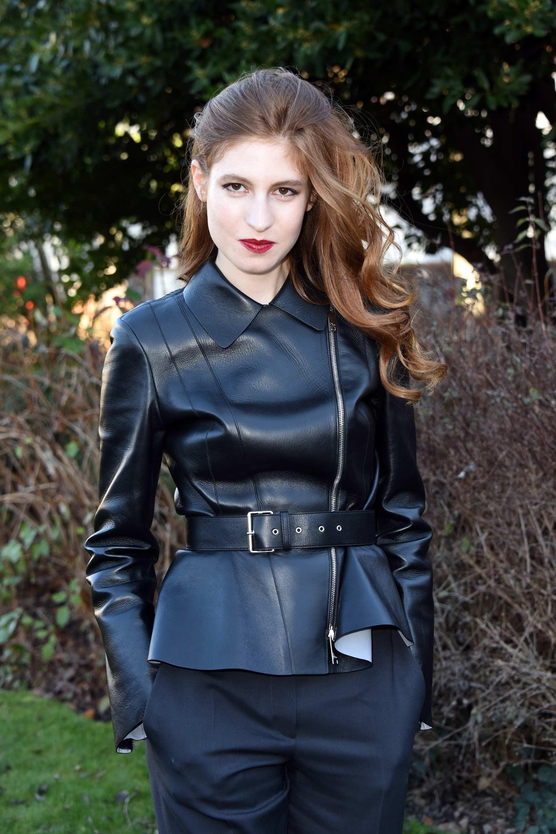 Paris Fashion Week Celebrities
