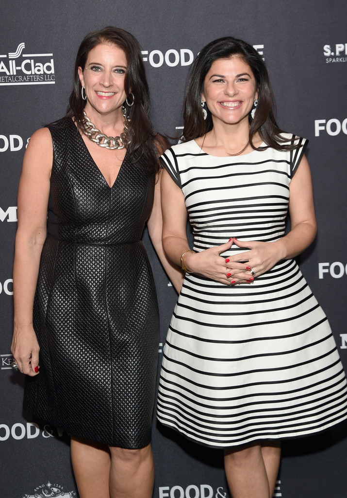 Food And Wine Best New Chefs  Event