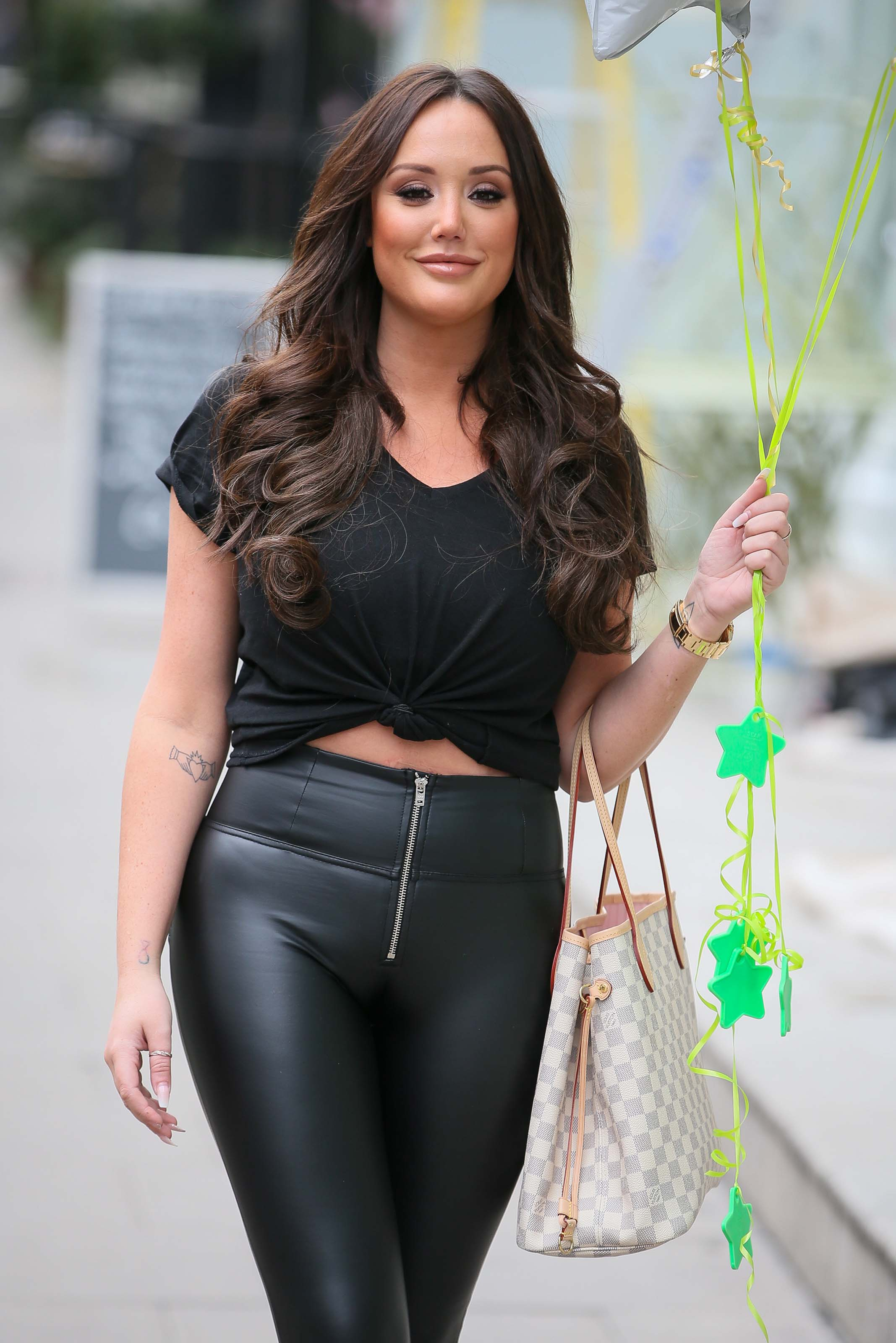 Image Result For Charlotte Crosby