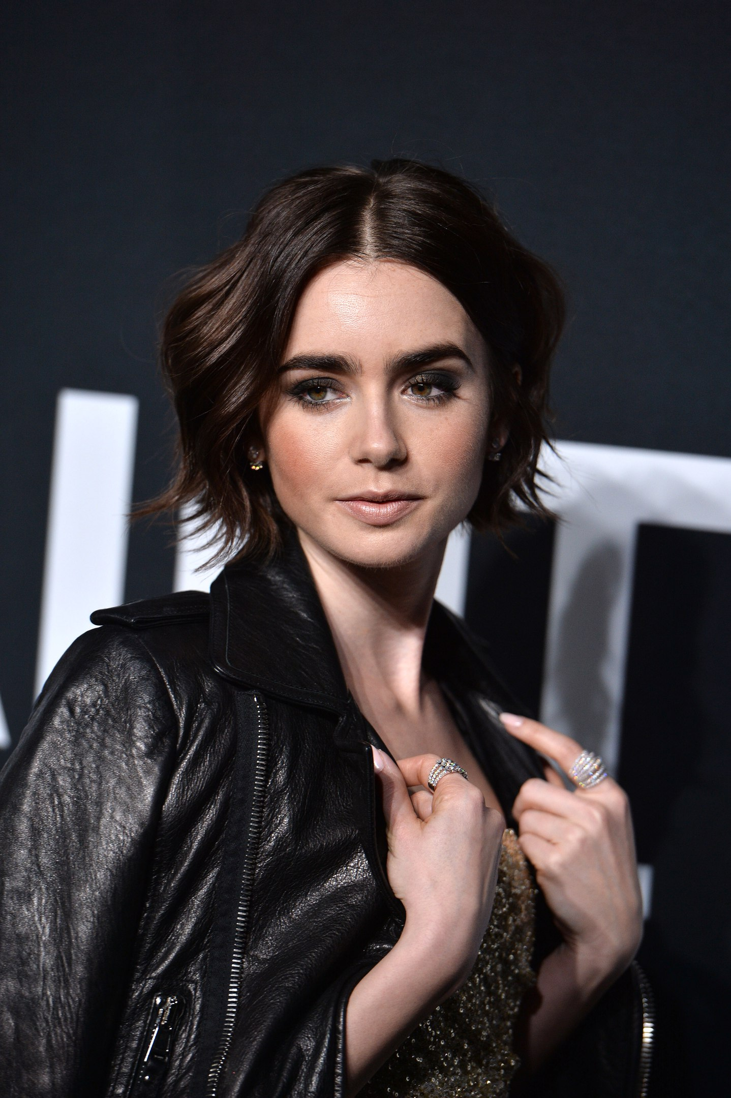 Lily Collins Picture 36 - Hot Girls Wallpaper