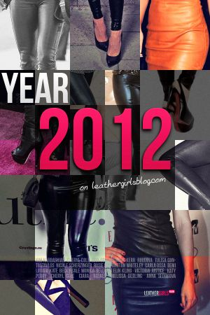 2012: The year in Leather