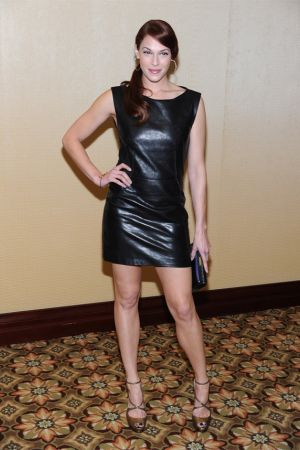 Aanda Righetti at 24th Annual American Society Of Cinematographers Awards