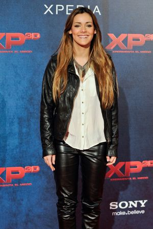 Alejandra Onieva at XP3D Premiere In Madrid