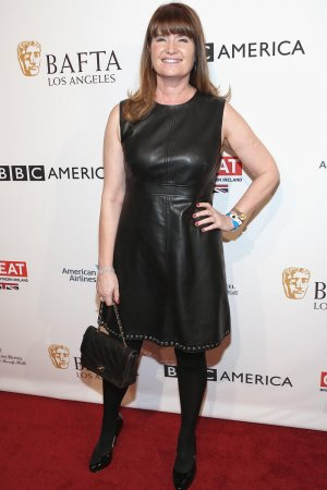 Alexa Jago attends The BAFTA Tea Party