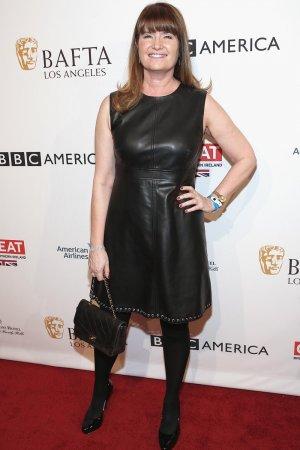 Alexa Jago attends The BAFTA Tea Party