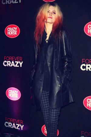 Alison Mosshart at Premiere of Crazy Horse