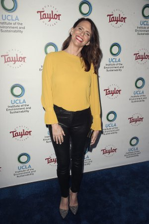 Amy Landecker attends UCLA's Institute of the Environment and Sustainability Gala