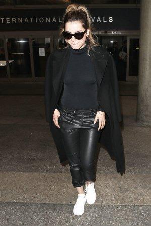 Ana de Armas seen at LAX
