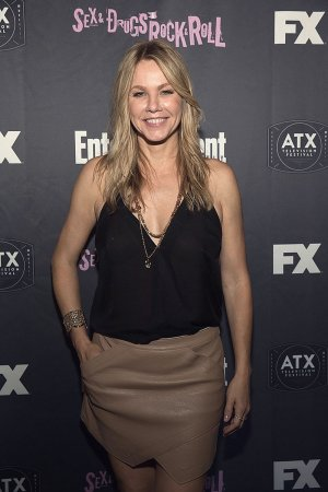 Andrea Roth attends Entertainment Weeklys After Dark party