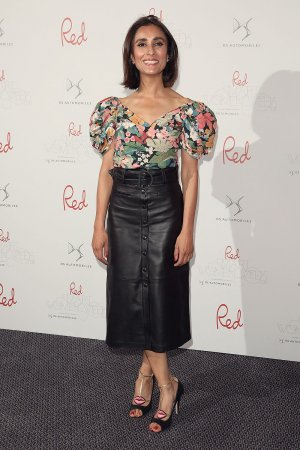 Anita Rani attends Red Magazine's 20th Birthday