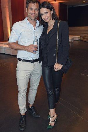 Anita Tillmann attends Michalsky StyleNite Berliner Fashion Week