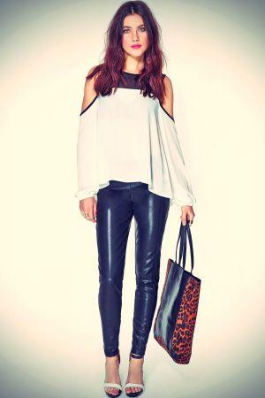 Anna Christine Speckhart for H&M 2013