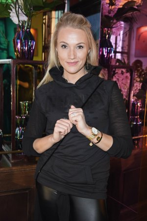 Anna Hofbauer attends Thomas Sabo Fashion Cocktail