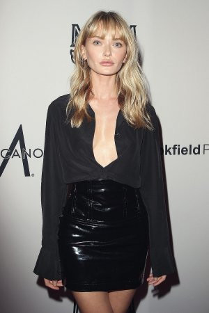 Annabella Barber at the Daily Front Row Fashion Media Awards