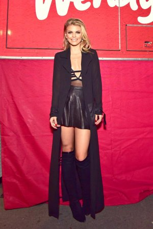 AnnaLynne McCord attends Rolling Stone Live SF