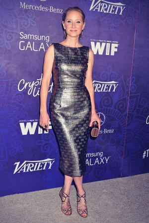 Anne Heche attends Variety and Women in Film Emmy Nominee Celebration
