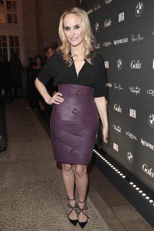 Anne Meyer-Minnemann attends Berlin Opening Night