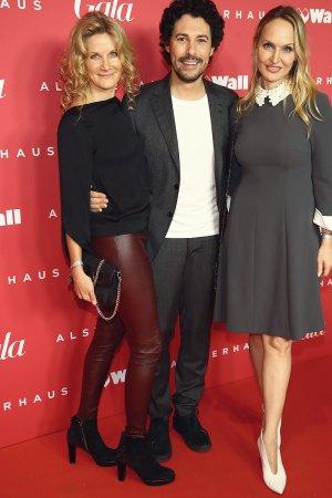 Anne Meyer-Minnemann attends GALA Shopping Night