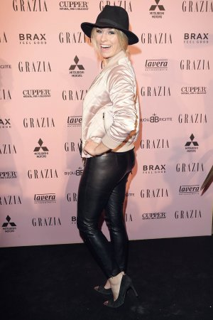 Annica Hansen attends the Thomas Sabo Press Cocktail