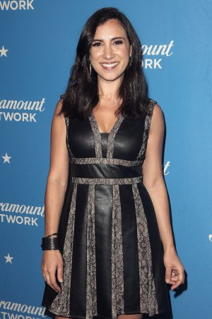 Annika Marks attends Paramount Network Launch Party