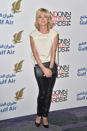 Anthea Turner attends London Lifestyle Awards