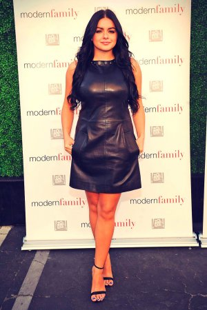 Ariel Winter attends ATAS Screening of Modern Family Season Finale