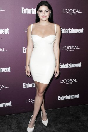 Ariel Winter attends Entertainment Weekly Pre-Emmy Party