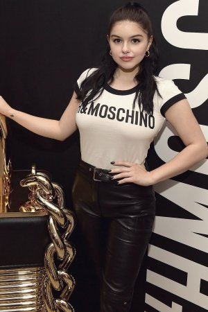 Ariel Winter attends Moschino x H&M