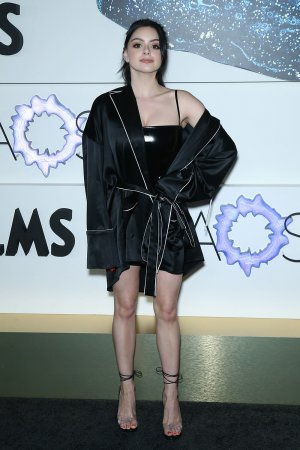 Ariel Winter attends Palms/KAOS Opening