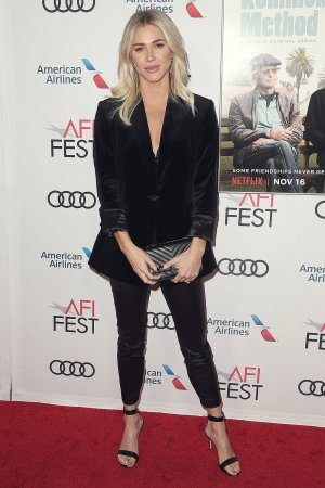 Arielle Mandelson attends The Kominsky Method film screening