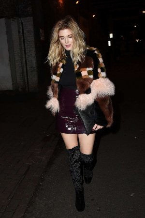 Ashley James at Cargo Nightclub
