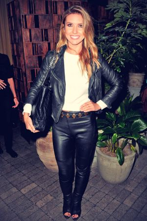 Audrina Patridge attends Mens Health 25th Anniversary Celebration