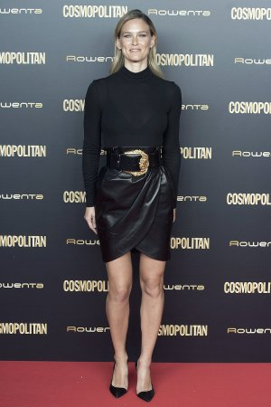Bar Refaeli attends Cosmopolitan Awards 2018