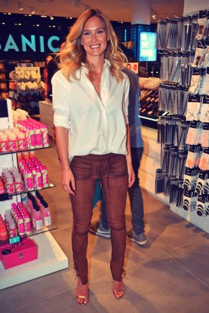 Bar Refaeli attends Urbanica Wear House store opening