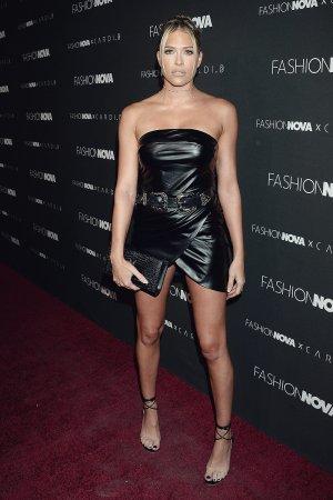 Barbara Jean Blank attends Fashion Nova x Cardi B Launch Event