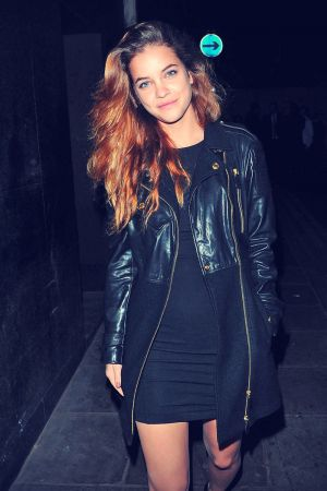 Barbara Palvin Chakana Club in London