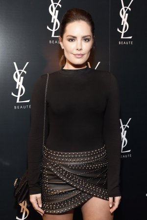 Beau Dunn attends the YSL Beauty Club Party