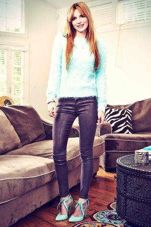 Bella Thorne 2014 Sara Jaye Weiss shoot