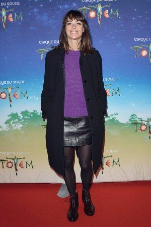 Berenice Bejo attends VIP Premiere of Cirque du Soleil's Totem Show