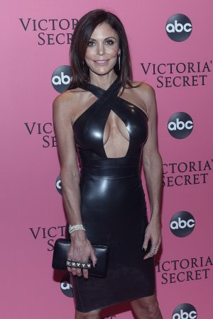 Bethenny Frankel attends Victoria's Secret Fashion Show