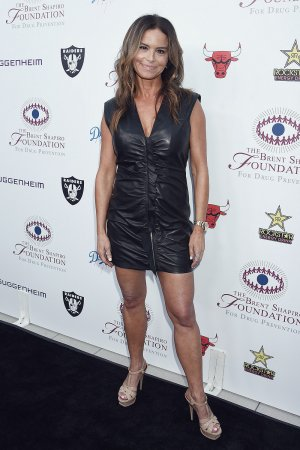 Betsy Russell attends The Brent Shapiro Foundation Summer Spectacular