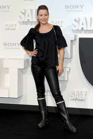 Bettina Cramer at Salt Premiere