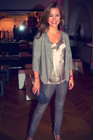 Bettina Cramer Feier in Berlin