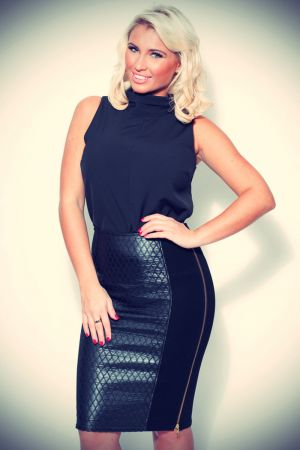 Billie Faiers Minnies Boutique Autumn 2013 onward