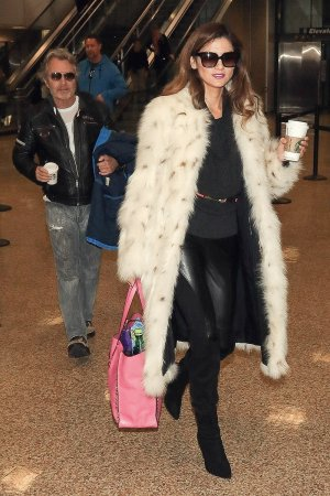 Blanca Blanco attends Sundance Film Festival