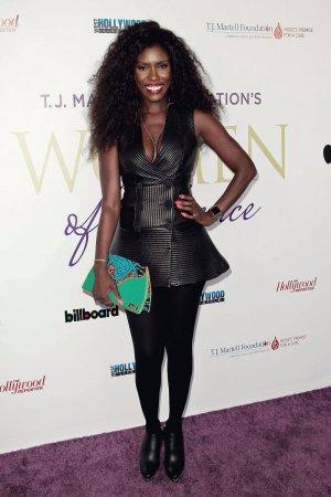 Bozoma Saint John attends the Women of Influence Awards