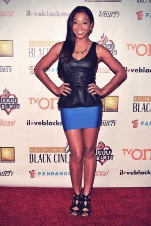 Bresha Webb Celebration of Black Cinema