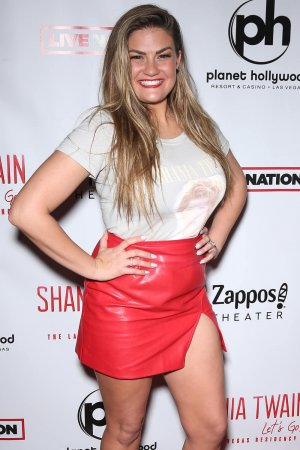 Brittany Cartwright attends Shania Twain 'Let's Go!' residency