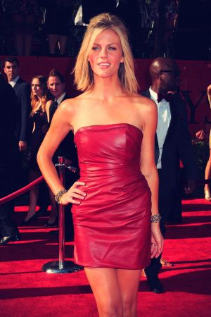 Brooklyn Decker at 2011 ESPY Awards