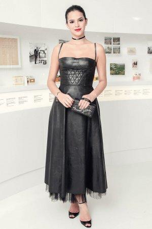 Bruna Marquezine attends Dior Arts Deco 2017